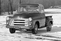 1956 Dodge Job Rated Pickup